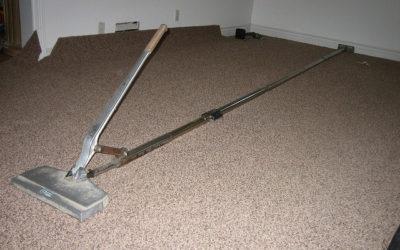 Carpet Stretching & Re-Stretching - Carpet Stretching & Re-stretching is important to maintain the appeal and condition of a home or office.